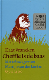 Cheffie is de baas