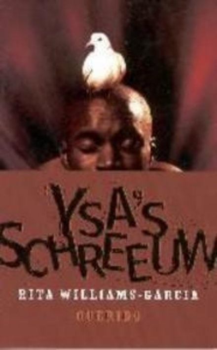 Ysa's schreeuw