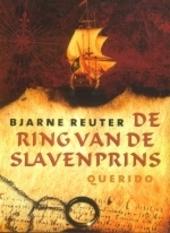 De ring van de slavenprins