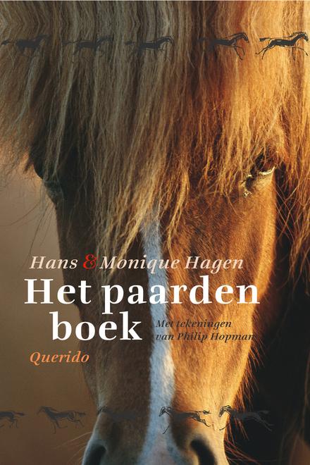 Het paardenboek