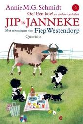 Oe! Een koe! en andere verhalen