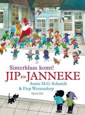 Jip en Janneke : Sinterklaas komt !
