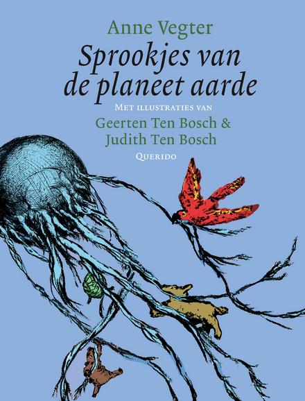 Sprookjes van de planeet aarde