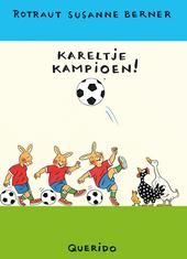 Kareltje kampioen!