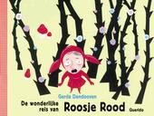 De wonderlijke reis van Roosje Rood