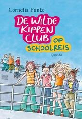 De Wilde Kippen Club op schoolreis