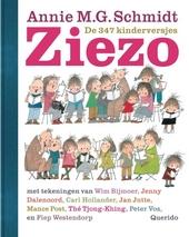 Ziezo : de 347 kinderversjes