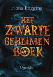 Het zwarte geheimenboek