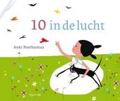 10 in de lucht