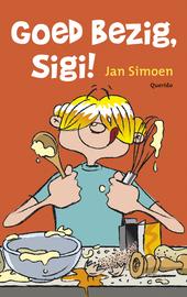 Goed bezig, Sigi!