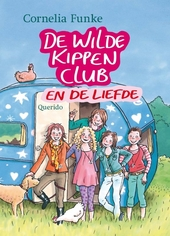 De Wilde Kippen Club en de liefde