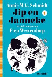 Jip en Janneke. 1