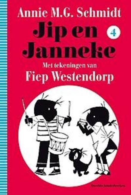 Jip en Janneke. 4
