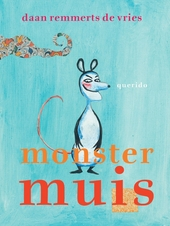 Monstermuis