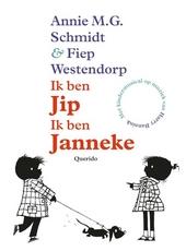 Ik ben Jip. Ik ben Janneke