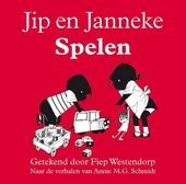 Spelen / gebaseerd op de Jip en Janneke boeken van Annie M.G. Schmidt en Fiep Westendorp