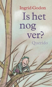 Is het nog ver?