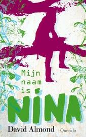 Mijn naam is Nina
