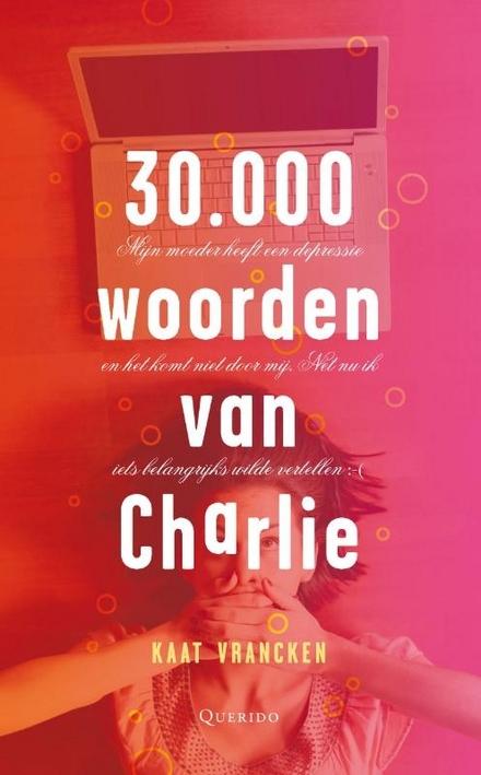 30.000 woorden van Charlie