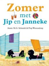 Zomer met Jip en Janneke