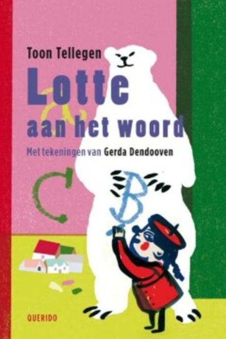 Lotte aan het woord