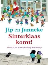 Jip en Janneke : Sinterklaas komt!