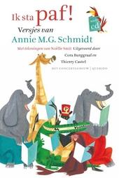 Ik sta paf! : versjes van Annie M.G. Schmidt