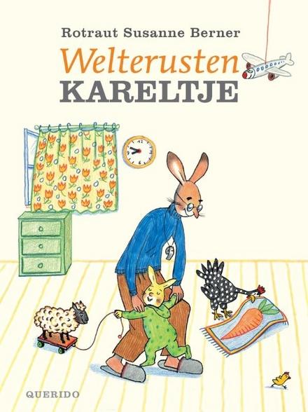 Welterusten Kareltje ; Goedemorgen Kareltje