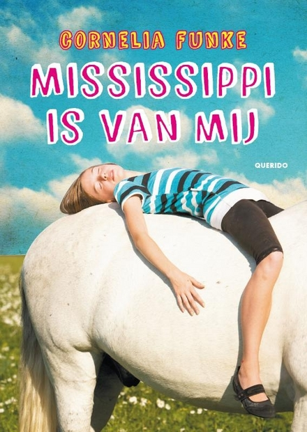Mississippi is van mij