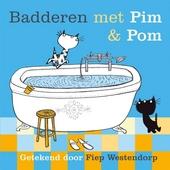 Badderen met Pim & Pom