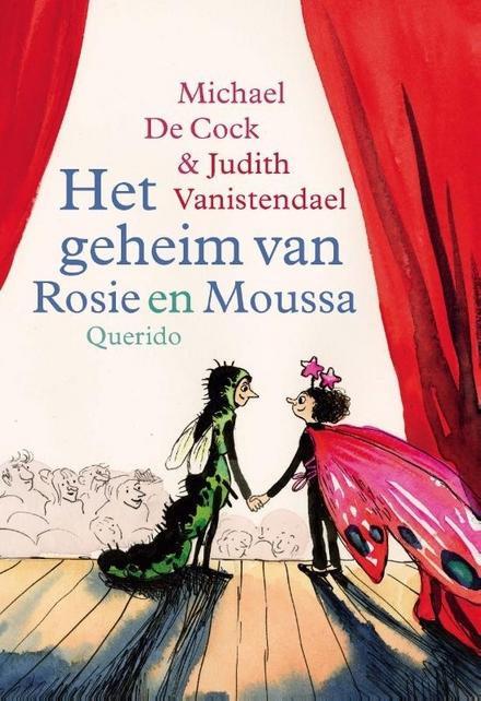 Het geheim van Rosie en Moussa