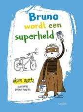 Bruno wordt een superheld