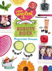 Doe-het-zelf beautyboek