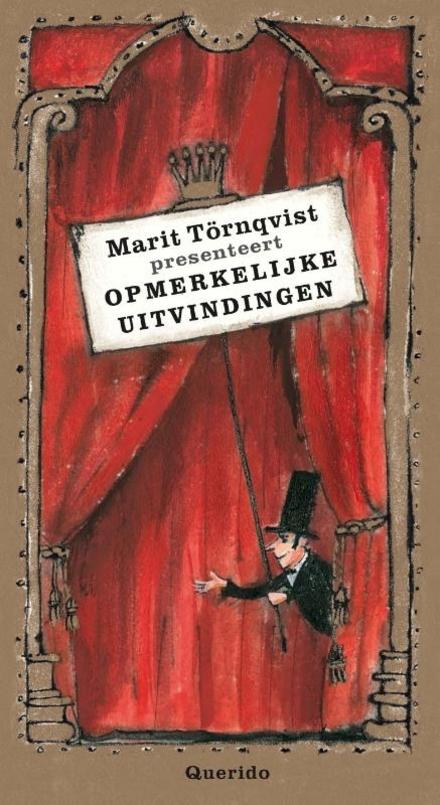 Marit Törnqvist presenteert Opmerkelijke uitvindingen