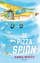 De pizza-spion