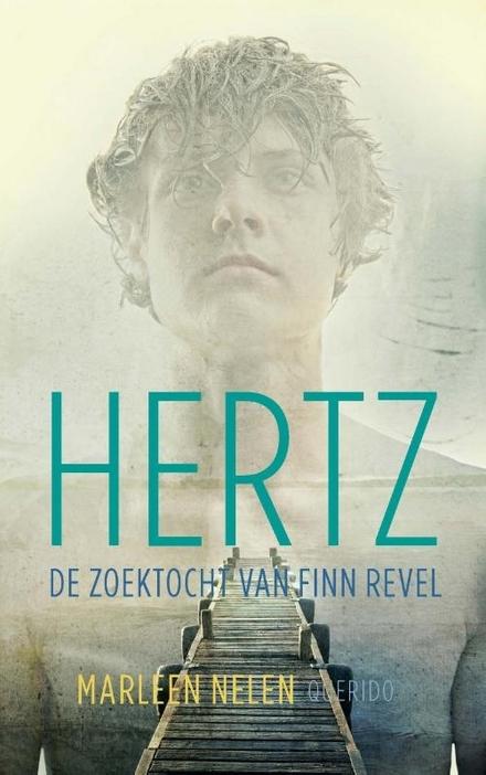 Hertz : de zoektocht van Finn Revel