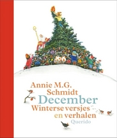December : winterse versjes en verhalen