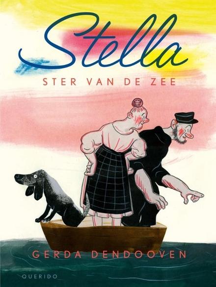 Stella : ster van de zee