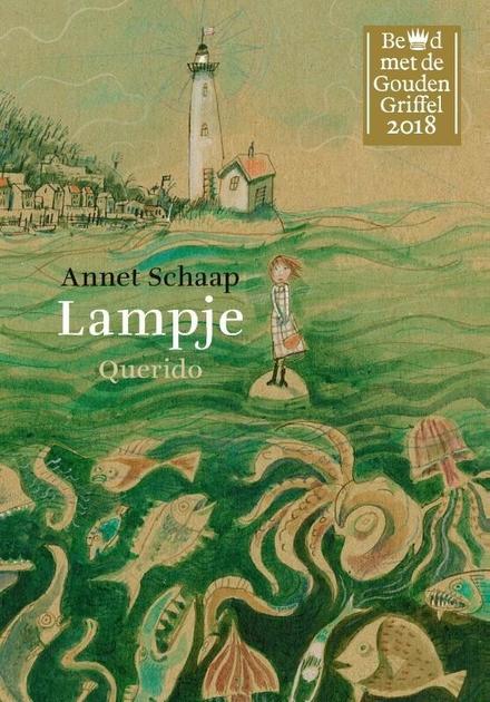 Leestip foto van: Lampje / tekst en illustraties Annet Schaap | Een boek van Annet Schaap
