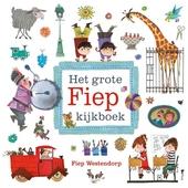 Het grote Fiep kijkboek