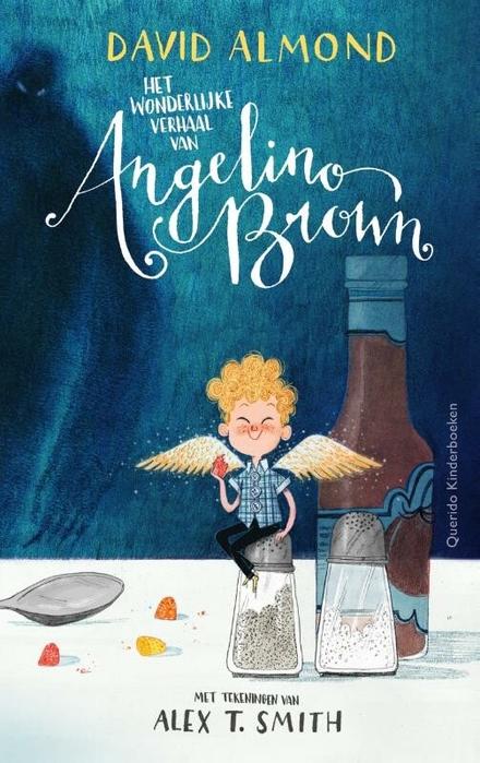 Het wonderlijke verhaal van Angelino Brown