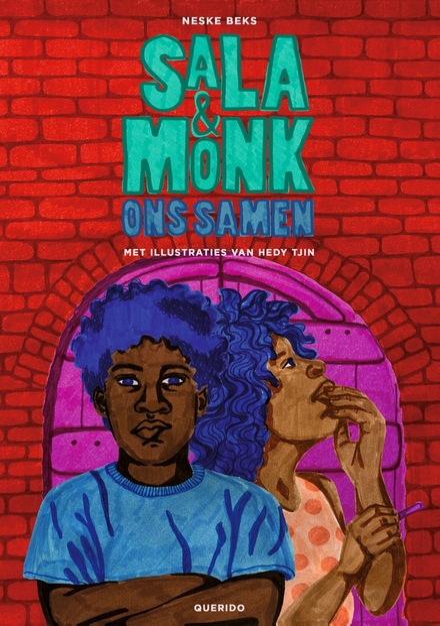 Sala en Monk : ons samen