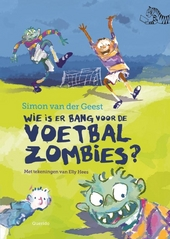 Wie is er bang voor de voetbalzombies?