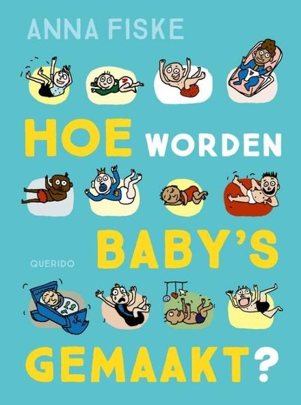 Hoe worden baby's gemaakt?