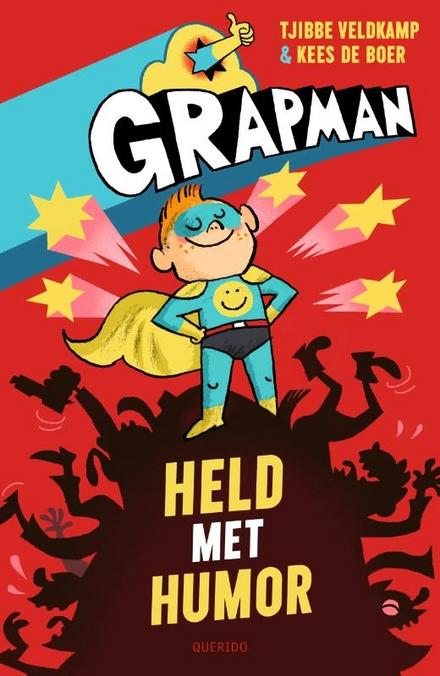 Grapman : held met humor