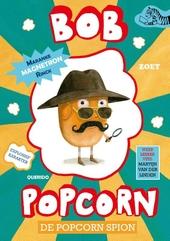 De popcorn spion