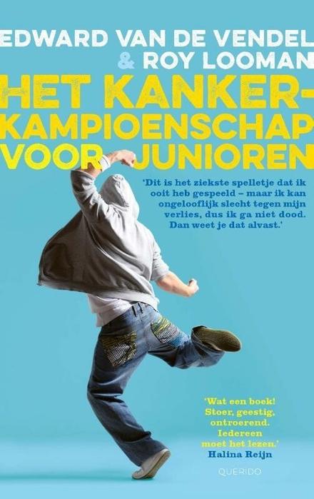 Het kankerkampioenschap voor junioren