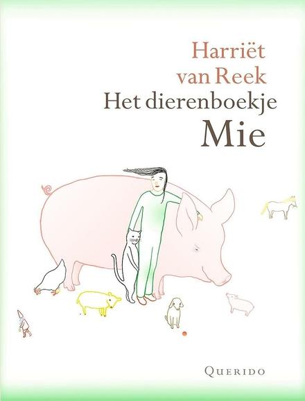 Het dierenboekje Mie