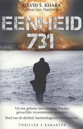 Eenheid 731