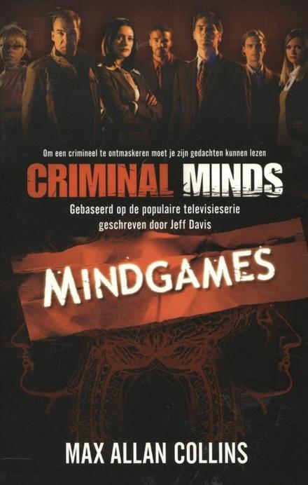 Criminal minds : mindgames